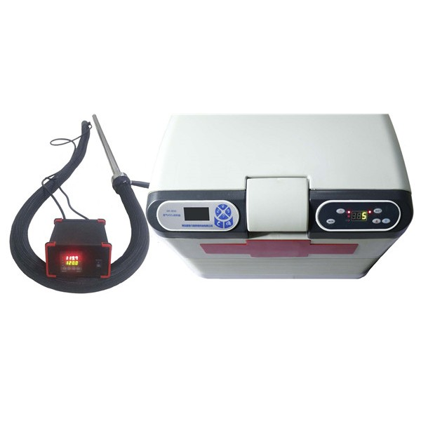 GR3030型废气VOC采样器-- 环境监测采样|分析仪器设备研发