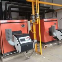 热水炉蒸汽锅炉专用低氮燃烧机