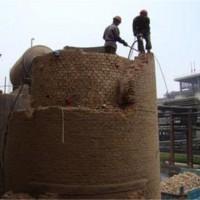 江苏水泥烟囱拆除施工公司 江苏水泥