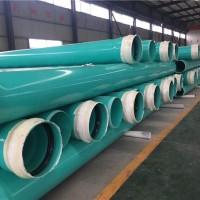 PVC-UH排水管材110mm-800mm
