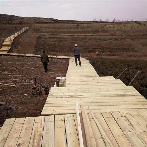 地板系列-- 武汉防腐木厂家