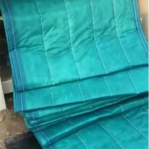 防水保温被-- 岩棉被生产厂家