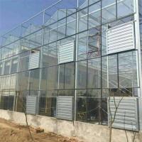 智能阳光板(PC板)温室大棚