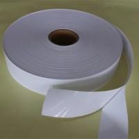 强粘亮白PVC不干胶材料