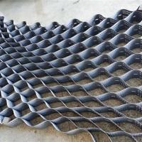 全自动土工格室焊机机