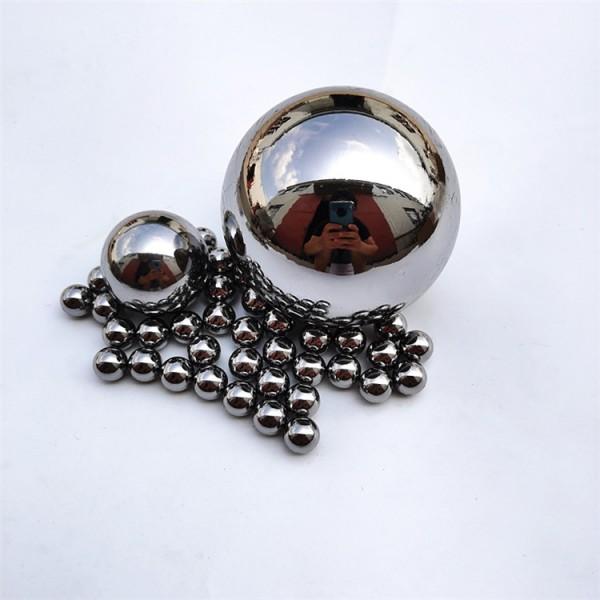 不锈钢球-- 碳钢球生产厂家