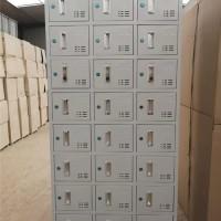 钢制书包柜