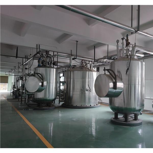 8.0MPa疏水阀国地联合型式试验装置