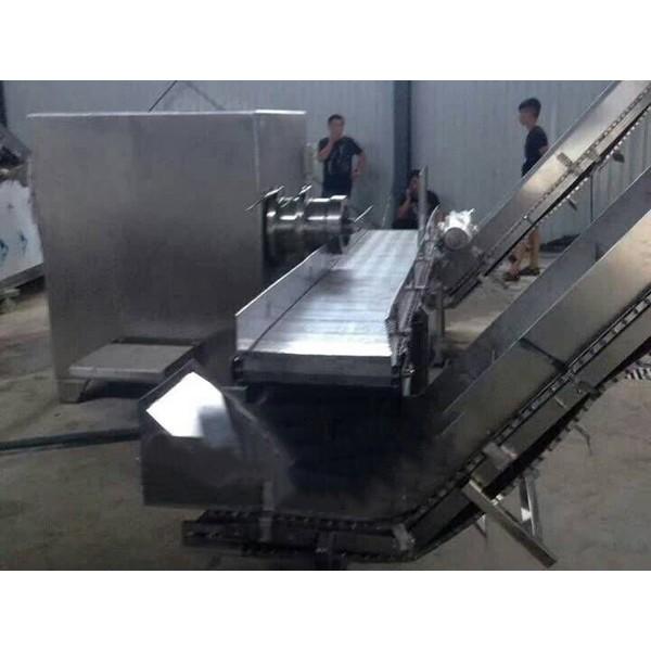 动物油粉碎机-- 油脂加工设备厂家