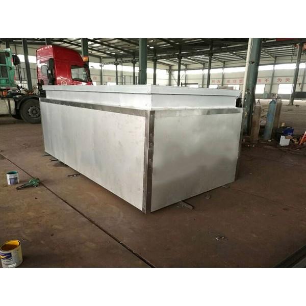 动物油化油池-- 油脂加工设备厂家