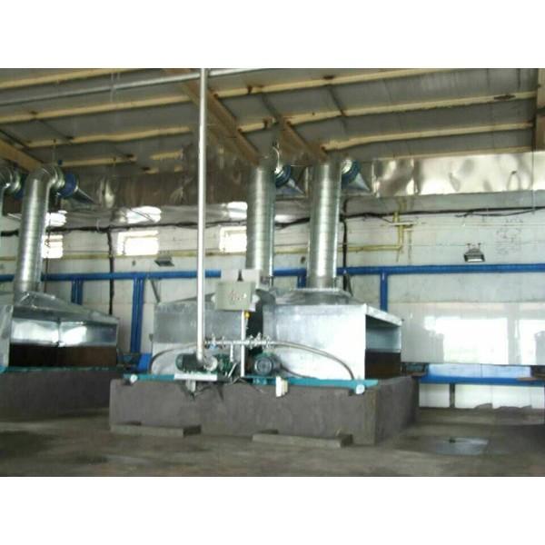 封闭式炼油锅-- 油脂加工设备厂家