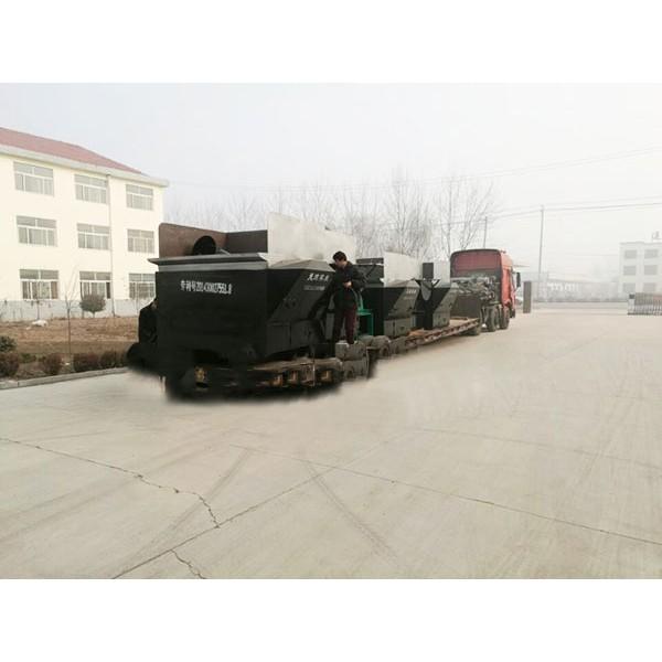 燃气式火锅油设备-- 油脂加工设备厂家