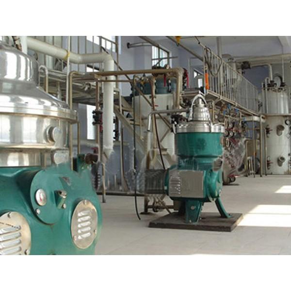 油脂精炼设备-- 油脂加工设备厂家