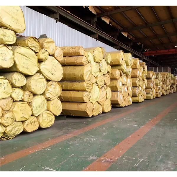 仓库一角-- 不锈钢管制造商