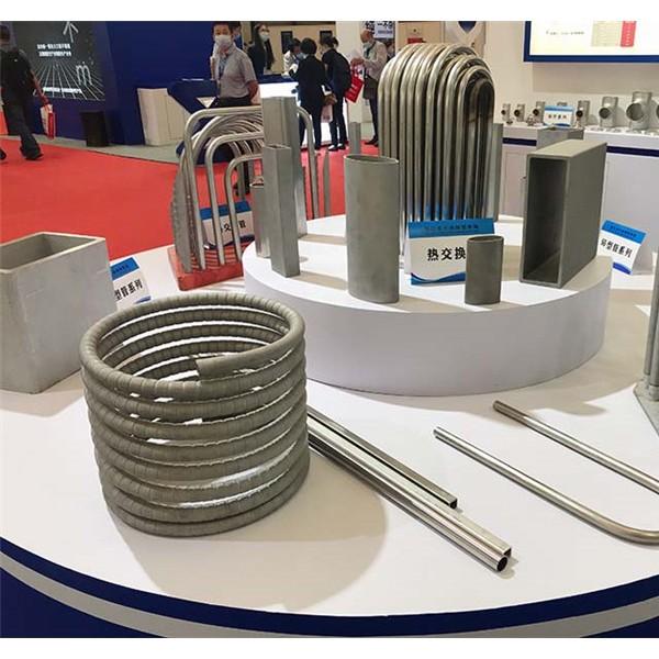 热交换器管-- 不锈钢管制造商