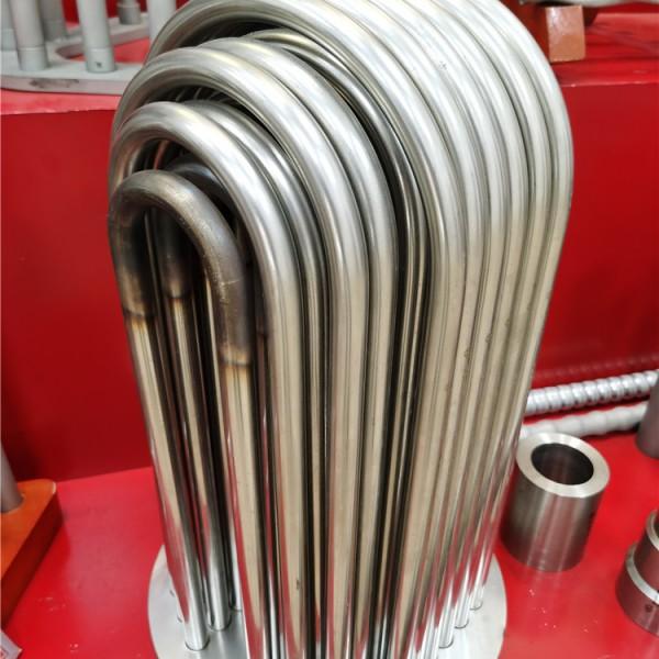 不锈钢U型管-- 不锈钢管制造商